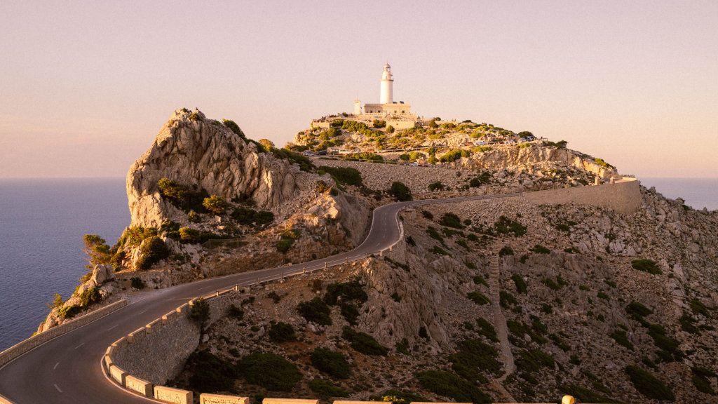 Race around Mallorca 3