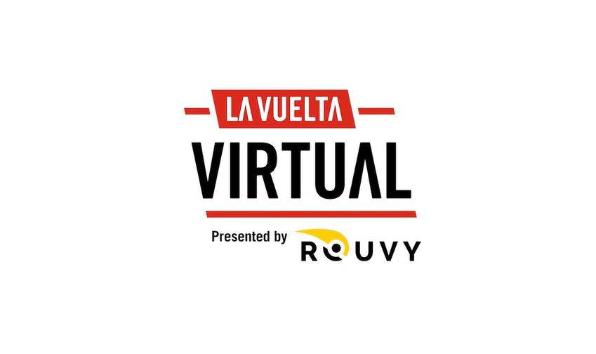 LA VUELTA ANNOUNCES ROUVY AS AN EXCLUSIVE VIRTUAL CYCLING PARTNER FOR 2021-2023